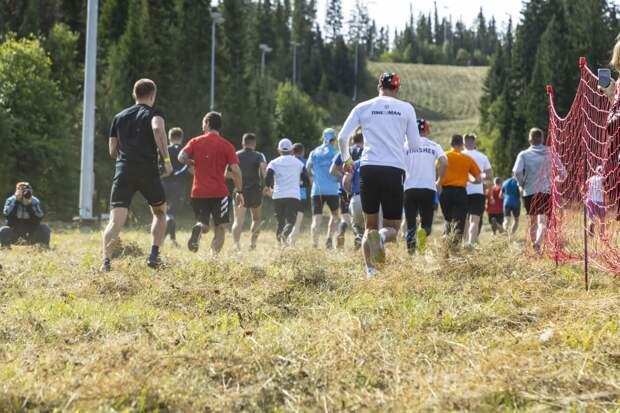 Любители спорта смогут принять участие в трейловом забеге в гору «Нечкинская высота» в Удмуртии
