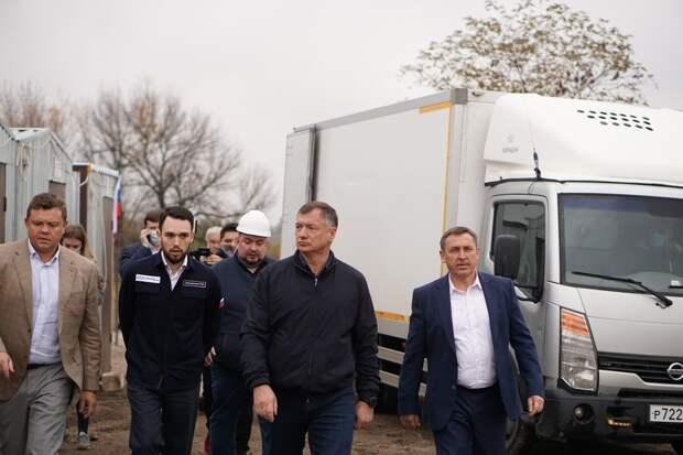 Хуснуллин рассказал, как повлияет на развитие Крыма продление ФЦП