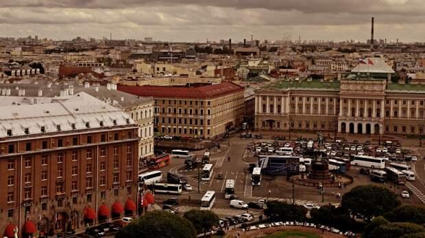 Беглов рассказал о восстановлении туристической отрасли в Петербурге