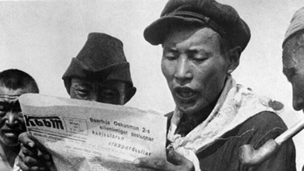 Как оленеводы и охотники воевали с Советской властью