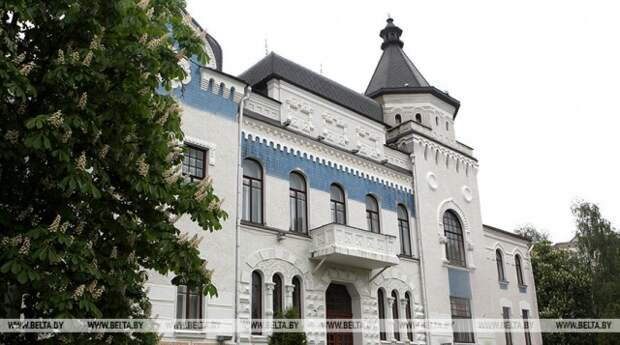 Выставка ´Наследники Великой Победы´ откроется в Могилеве 6 мая.