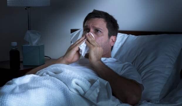 Симптомы коронавируса могут остаться на длительное время после излечения