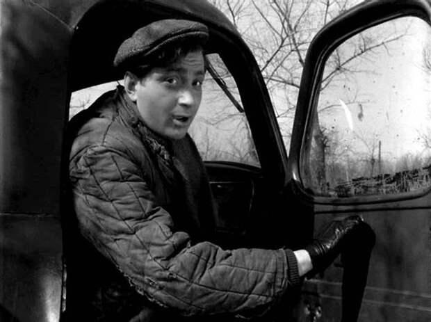 Советские актеры - фронтовики СССР, факты
