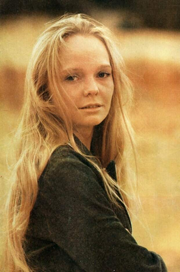 Самые прекрасные советские актрисы: Наталья Белохвостикова