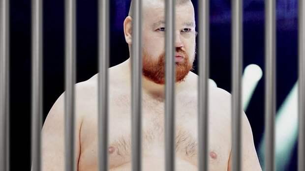 Дацик арестован надва месяца занезаконную попытку пересечь границу сЭстонией