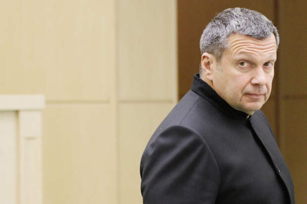 «Забудьте про Донбасс – у вас другие войны будут»: Соловьев уличил Зеленского в стремлении «распустить» Украину