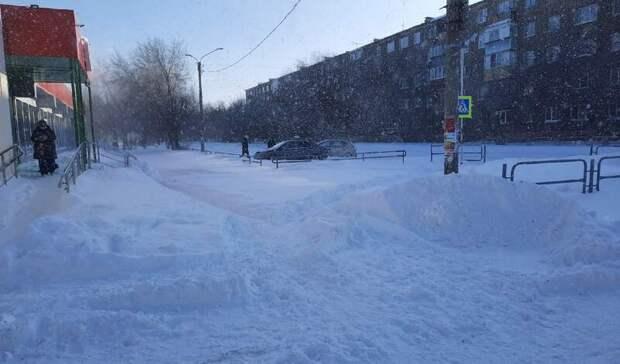 Режим повышенной готовности в Орске продлили до 24 февраля