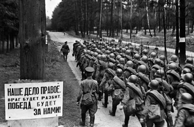 День Победы – наша вторая Пасха