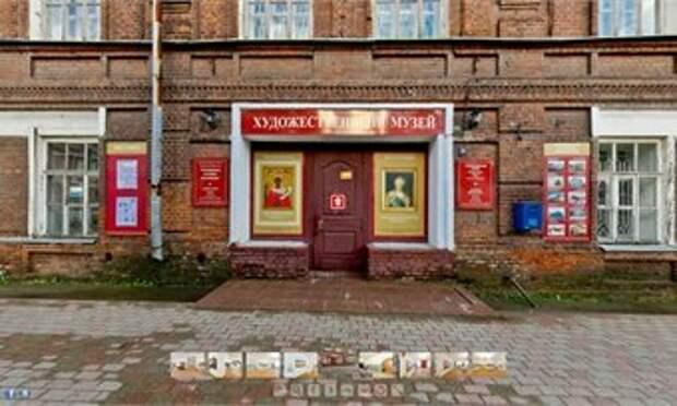 В Череповце объявили, что вход в музеи будет бесплатным