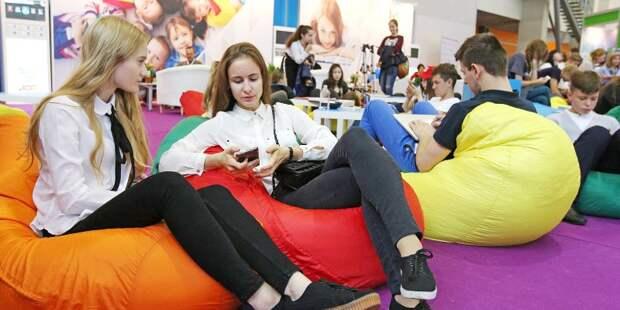 Ученики школы № 1583 стали призерами чемпионата WorldSkills