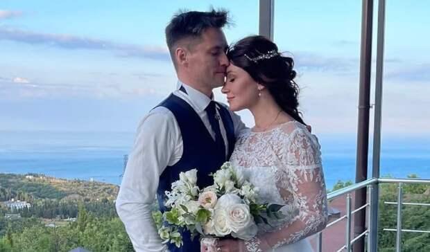 Макеева подралась с экс-женой Малькова на съемках ток-шоу