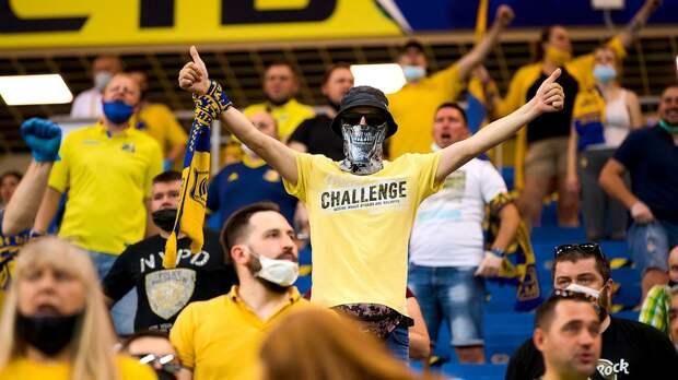 Активные объединения фанатов «Ростова» решили отказаться от посещений домашних матчей команды