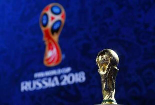 А что если Россия запретит въезд украинской сборной на ЧМ по футболу в 2018 году? - В. Джабаров