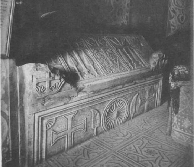 Вскрытие могилы Ярослава Мудрого: что шокировало украинских учёных