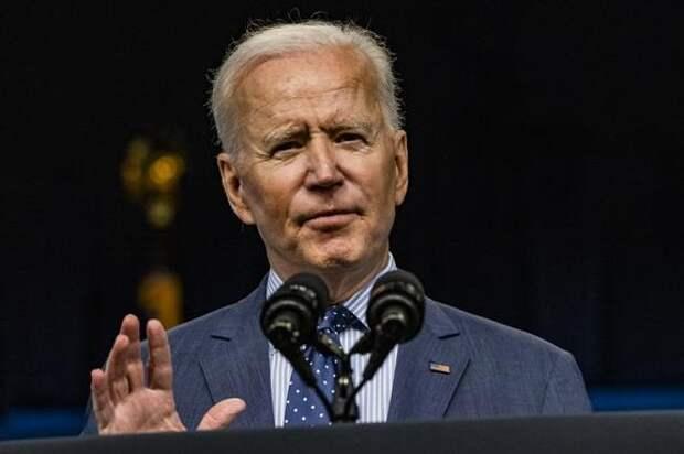 Сенатор США Тед Круз осудил Байдена за его неправильную внешнюю политику