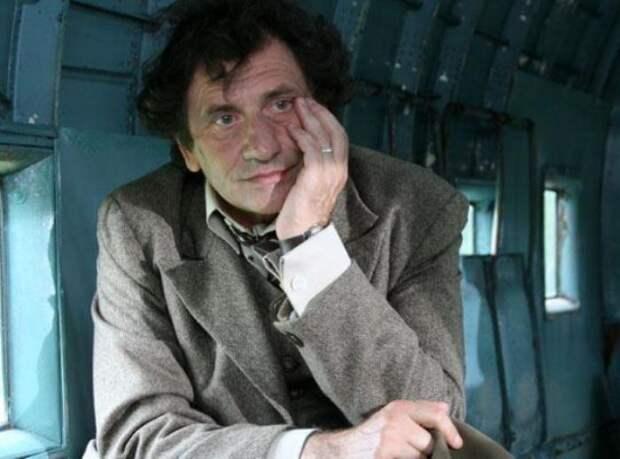 Е. Князев в роли Вольфа Мессинга, 2009 | Фото: kinomania.ru