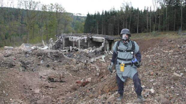 Депутаты Чехии призывают правительство потребовать от России компенсацию за взрыв в Врбетице