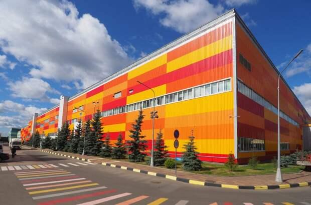 Технополис «Москва» вошел в мировой рейтинг особых экономических зон