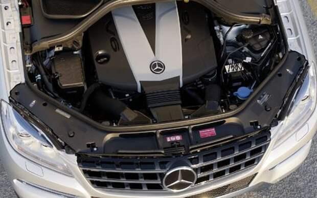 Судья Линарес защитил Daimler от дизельгейта