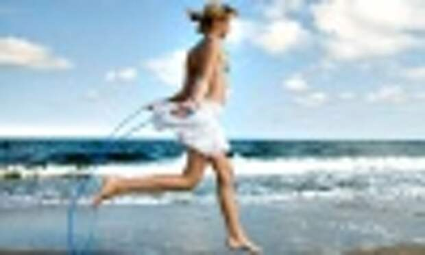 Упражнения балерин для быстрого похудения в ногах