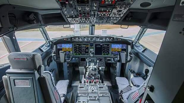 Бывшему пилоту Boeing предъявлено уголовное обвинение в связи с авариями 737 Max
