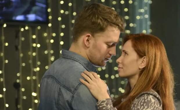 Фильм «Опять замуж»: сюжет, актеры и роли