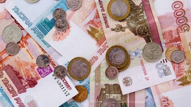 Средняя сумма потребкредита в России выросла за год на 22,2%