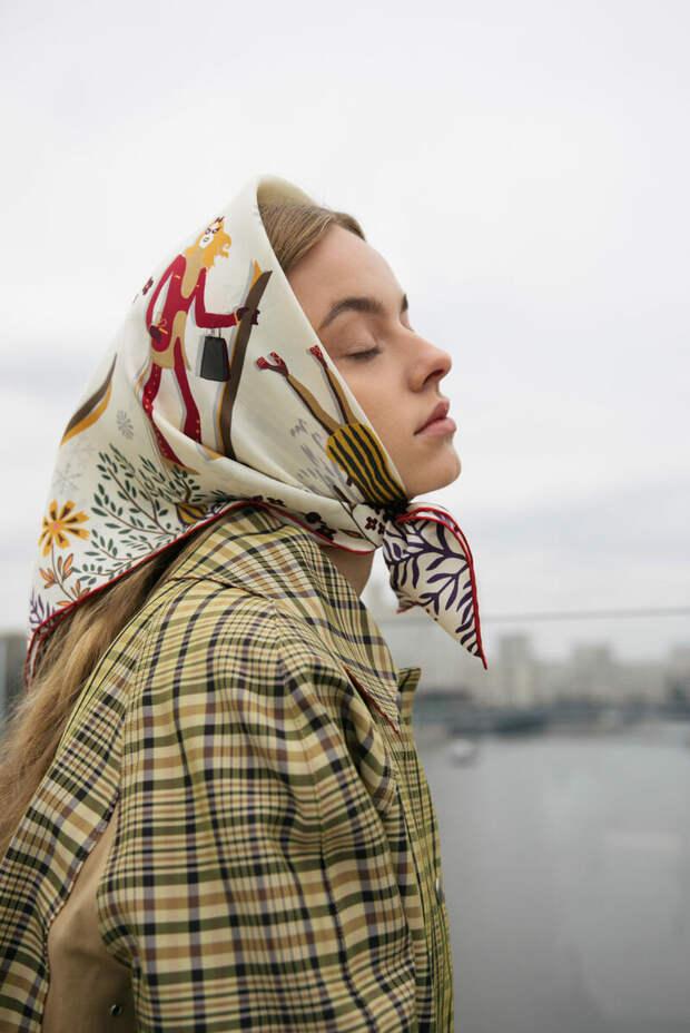 Стильные головные уборы, которые спасут не только образ, но и ваше здоровье