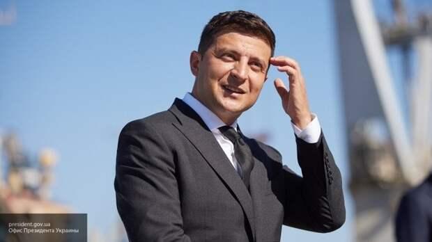 Сеанс разоблачения Зеленского стал хитом на Украине