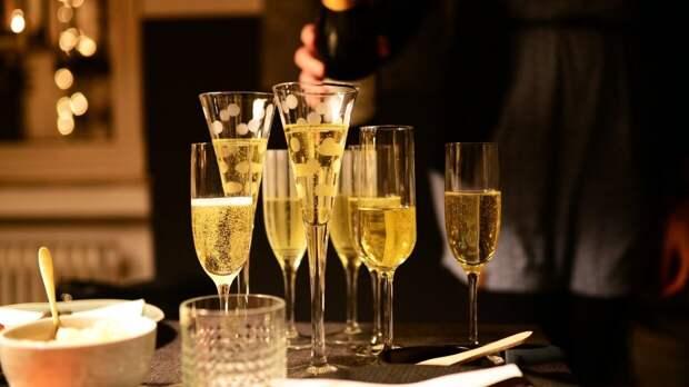 Член Общественной палаты РФ предложил ввести годовую норму покупки алкоголя
