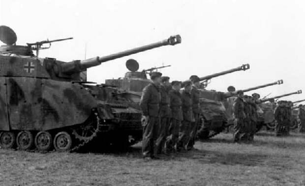 Дивизия СС «Викинг»: сколько раз Красная Армия полностью её уничтожала
