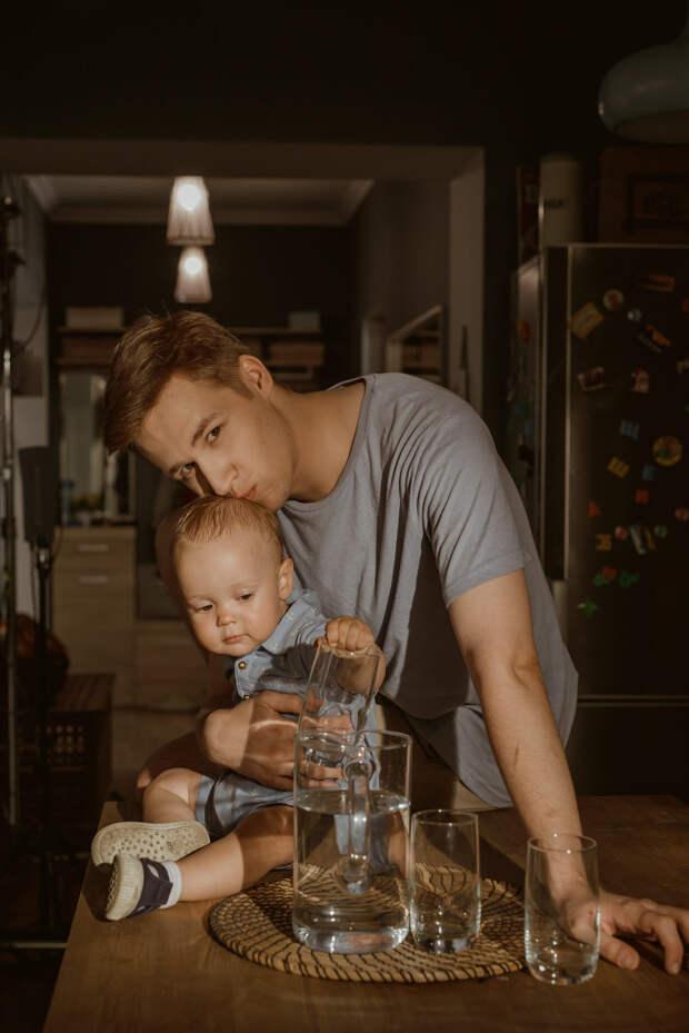 Александр Самойленко-младший и Анастасия Крылова стали «Родителями»
