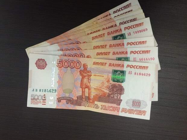 10 тысяч рублей: россиянам выплатят деньги на содержание школьников