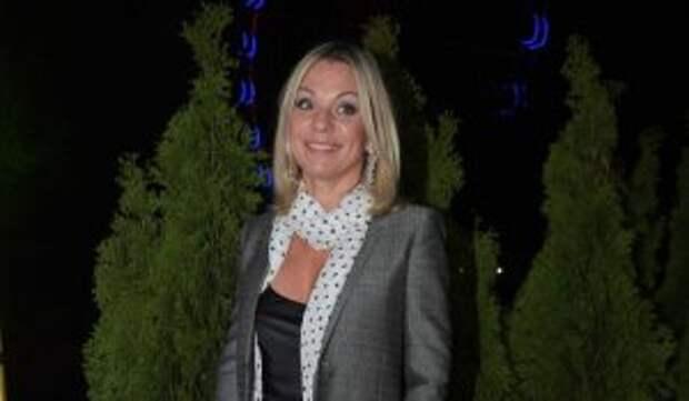 «Приходилось вызывать милицию»: Салтыкова откровенно рассказала об избиениях