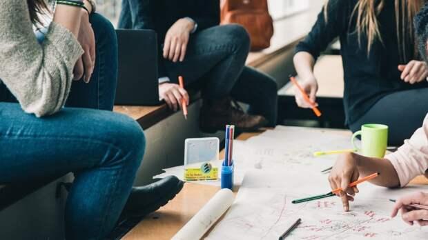 Вдохновляющий молодежь на выбор профессии ресурс появится в России