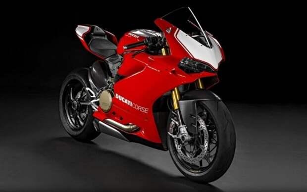 10 самых быстрых мотоциклов в мире