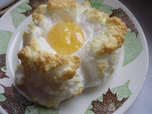 Яйца «Орсини» Орсини, еда, омлет, яйца