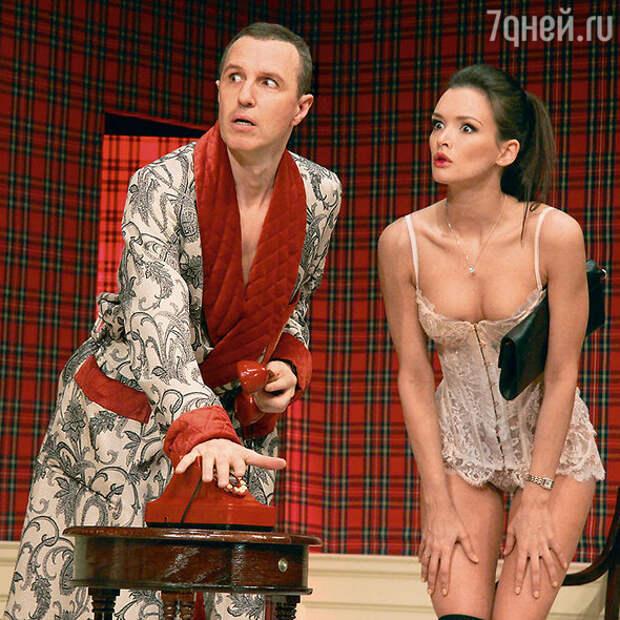 Игорь Верник: «Федор Бондарчук мне говорит: «Хватит жить для семьи, живи для себя!»
