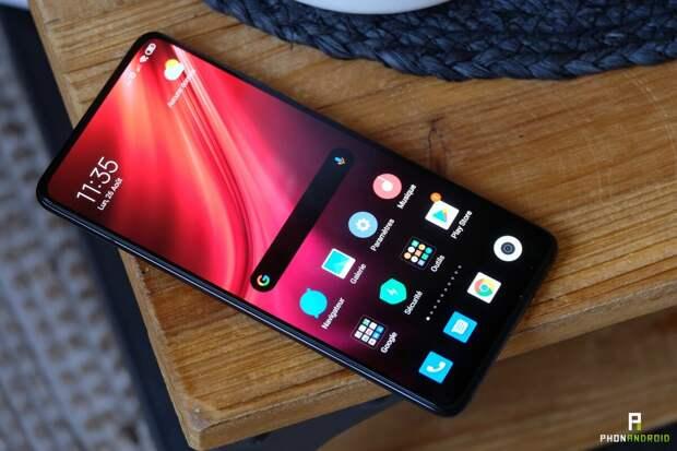 Функции смартфонов Xiaomi которыми мало кто пользуется