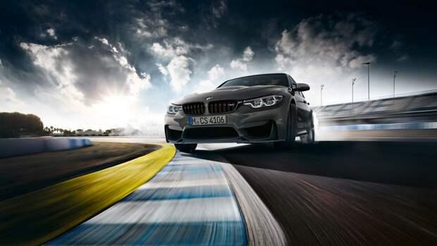 "BMW представила похожую на Rolls-Royce двухцветную ""семерку"""