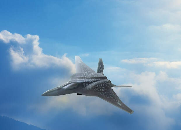 Первый полет истребителя японской разработки запланировали на 2028 год