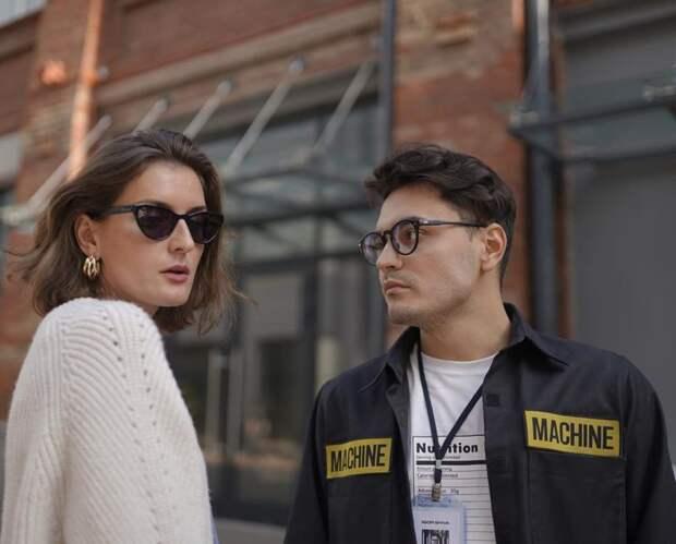 Уникальный российский фэшн-проект открывает сиротам путь в модельный бизнес