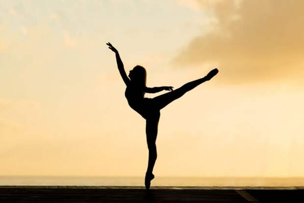 Юная танцовщица из Ховрина стала лауреатом Всероссийского конкурса