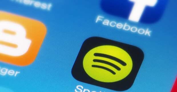 Spotify приобретает платформу для поиска подкастов