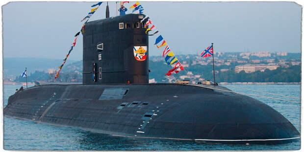В России началось серьёзное усиление ТОФ – флот получает уникальный корвет и подлодки.