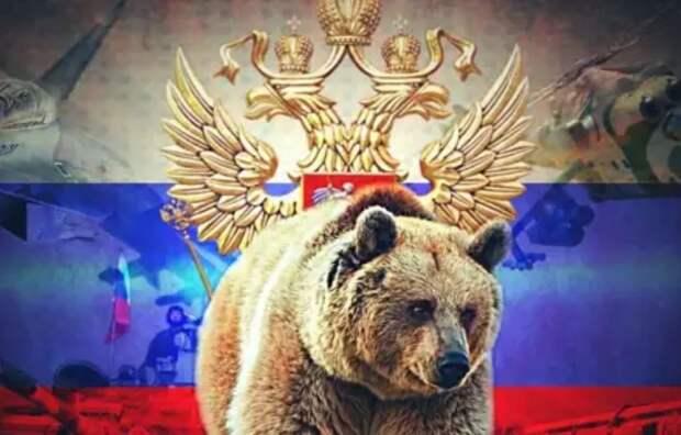 Лавров: Медведям в России лучше, чем индейцам в Америке