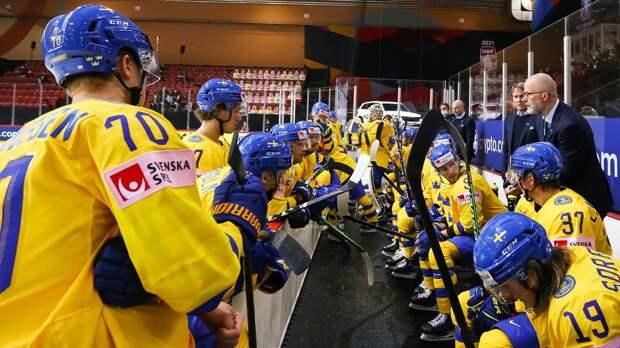Новый соперник России — одно из главных разочарований ЧМ-2021. Без игроков НХЛ Швеция не способна побеждать