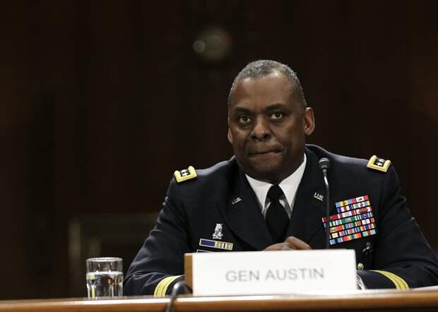 Пентагон проверит американские военные базы по всему миру