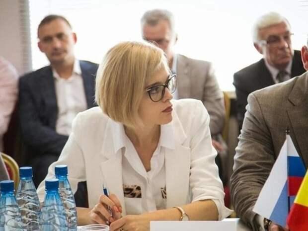 Виктория Бессонова предложила принять региональный закон о развитии частных детских садов