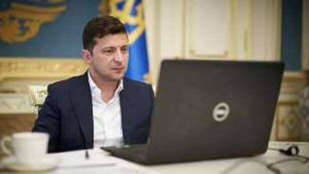 Неожиданно: Зеленского призывают отказаться от названия страны Украиной